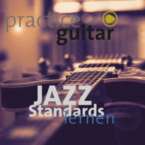 Online Gitarrenkurs für Jazzgitarre